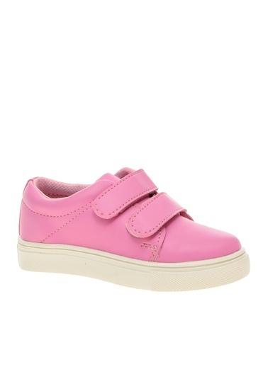 Limon Company 62Kol Düz Topuklu Suni Deri Günlük Kız Çocuk Ayakkabı Pembe